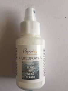 Powertex Liquidpower 0469 White 100ml