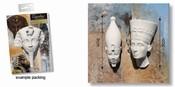 Powertex Egyptian collection 0032 Duo Farao's half