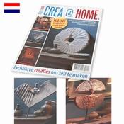 """Crea@Home nr.1 ''Molenstenen"""""""