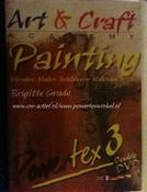 Powertex DVD 3 geavanceerde schilderstechnieken