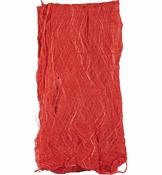 Powertex 0229 Paperdecoration Red
