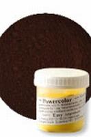 Powercolor Donker Bruin 0022
