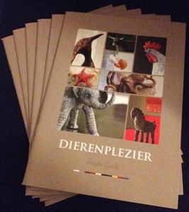Powertex Dierenplezier, Brigitte Grade e.a.  A4
