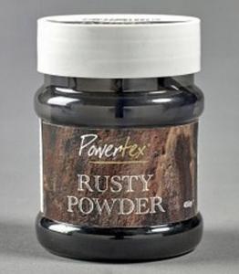 Powertex 0296 Rusty Powder grote verpakking