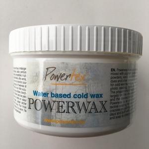 Powertex 0440 Powerwax cold wax  250gram