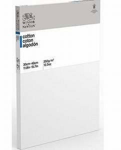 Canvas doek 30x40x2cm W&N classic 6201063  30x40x2cm