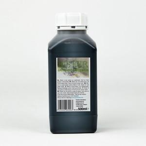 Powertex Bister vloeibaar 0458 Green (fles)  500ml fles