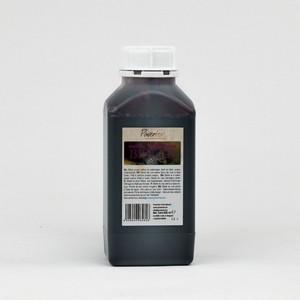 NIEUW Powertex Bister vloeibaar 0460 Acajou (fles)  500ml