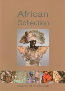Brigitte Grade,  African Collection  A4