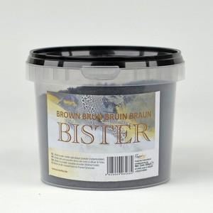 xPowertex 0468 Bister poeder Brown (grootverp.)*
