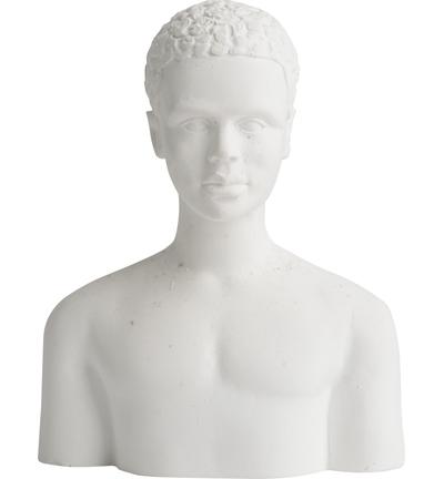 Powertex African collection 0111 Prince halve buste