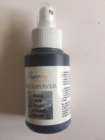 Powertex LiquidPower 0475 Black 100ml