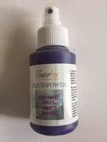 Powertex Liquidpower 0474 Violet 100ml