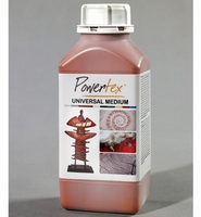 Powertex Terra Cotta 0074 fles 1 liter