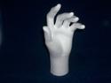 Styropor hand (alleen linkerhand verkrijgbaar)