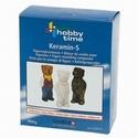 Hobby Time Keramin-S weerbestendig hard gips 1 kilo