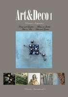 ART&DECO 1, Brit Wellens/Clemy Roelandt/Brigitte Grad A4