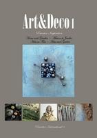 ART&DECO 1, Brit Wellens/Clemy Roelandt/Brigitte Grad