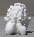 Angel Camael 11x10x9cm 0257