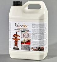 Powertex Ivoor can 5 liter 0039