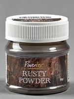Powertex 0295 Rusty Powder kleine verpakking