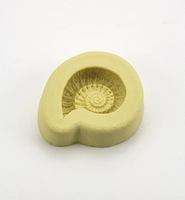 Powertex Fossil Mould 0501 Small