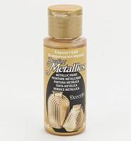 DA148 Dazzling Metallics Emperor's Gold