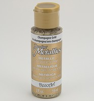 DA202 Dazzling Metallics Champagne Gold 59ml/2fl.oz.