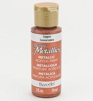 DA205 Dazzling Metallics Copper