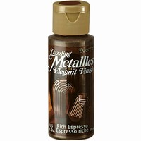 DA245 Dazzling Metallics Rich exspresso 59ml/2fl.oz.