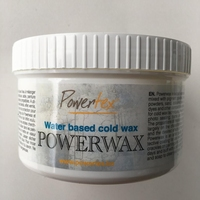 Powertex 0440 Powerwax cold wax 250gram