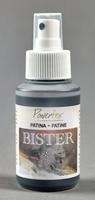 Powertex Bister liquid spray (bruin) 0279 100ml 100ml