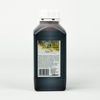 NIEUW Powertex Bister vloeibaar 0456 Geel (fles) 500ml