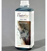 Powertex 0047 Bister vloeibaar patineermiddel (bruin) 500ml