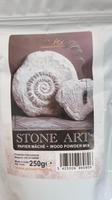 Powertex 0080 Stone Art poeder