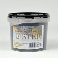 Powertex Bister poeder 0468 Brown (grootverpakking) 500gram