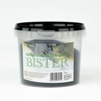 Powertex Bister poeder 0464 Green (grootverpakking) 500gram