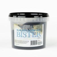 Powertex Bister poeder 0469 Blauw (grootverpakking)