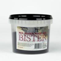 Powertex 0463 Bister poeder Red (grootverpakking)*