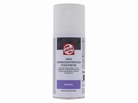 Talens 064 concentrated universal Fixative charcoal/pastel  400ml/spray