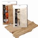 Powertex 0094 Paperdecoration wit/gebleekt