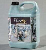 Powertex Groen can 5 liter 0142